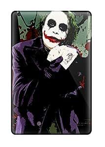 Series Skin Case Cover For Ipad Mini 3(the Joker)