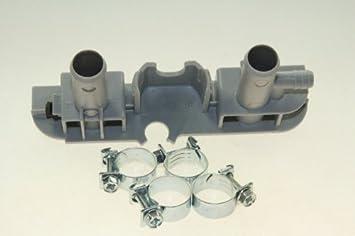 Electrolux – Dispensador de agua para Lava secadora Electrolux