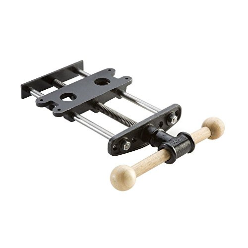 Heavy Duty Quick Release Front Vise - Workshop Accessories > Woodworking Vises by Clamps (Image #2)