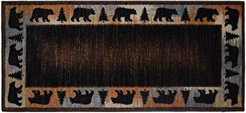 Bear Accent - 7