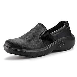 Hawkwell Women's Lightweight Slip Resistant Health Care Nursing Shoes