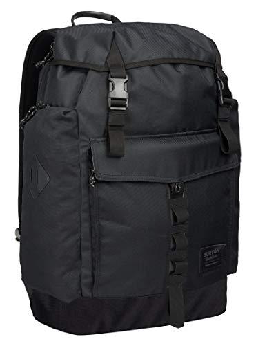 - Burton Fathom Backpack, True Black Twill