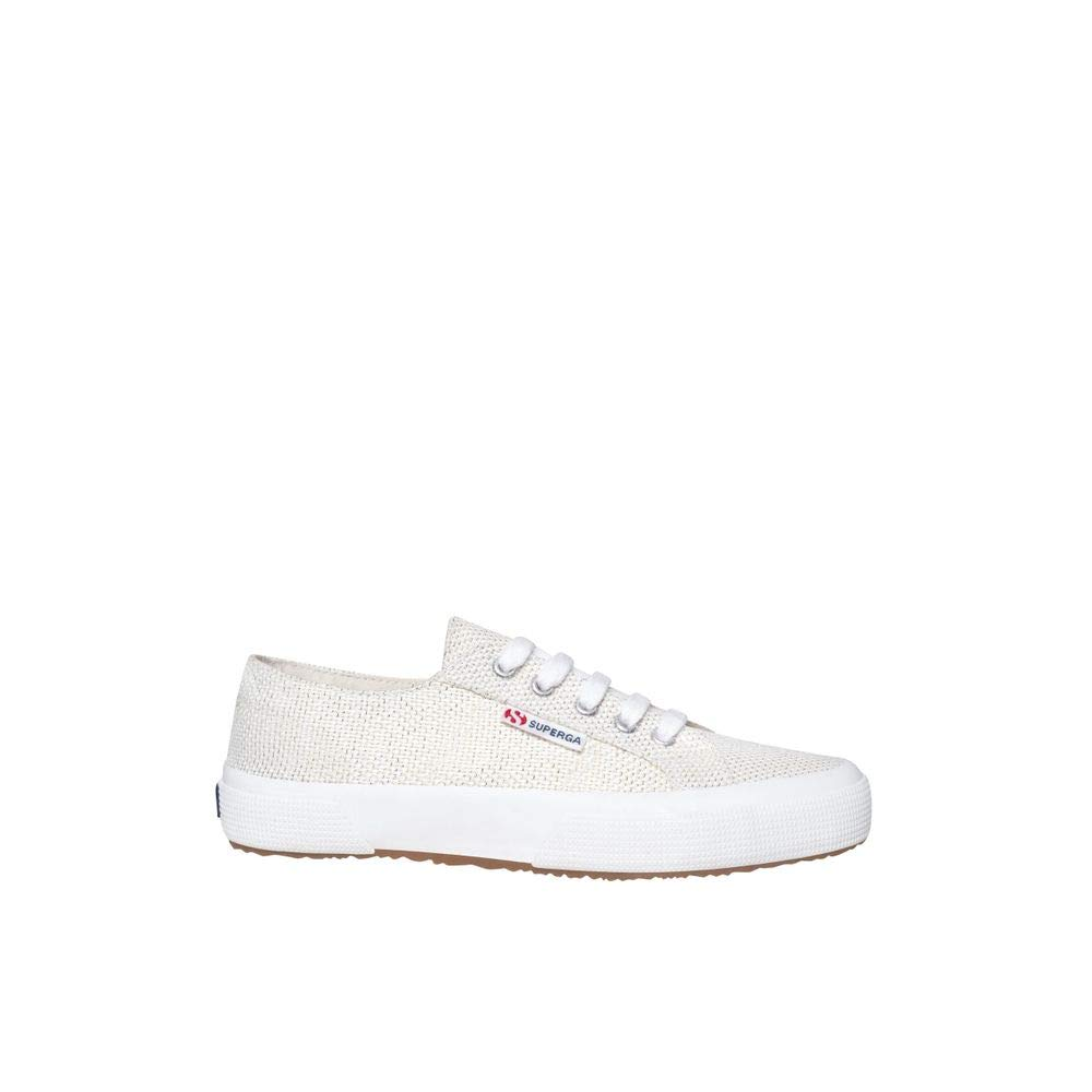 7ceb046306 TENIS SUPERGA JUTA SG2750001 NATURAL - 39  Amazon.com.br  Amazon Moda
