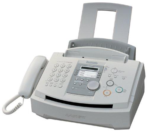 UPC 037988809141, Panasonic KX-FL501 Plain-Paper Laser Fax/copy Machine