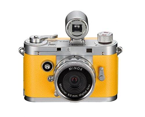 独特な店 MINOX 5.1 DCC 5.1 MINOX デジタルクラシックカメラ B008VDKLLQ オレンジ[並行輸入品] B008VDKLLQ, 遊ストーン:8120bccc --- obara-daijiro.com