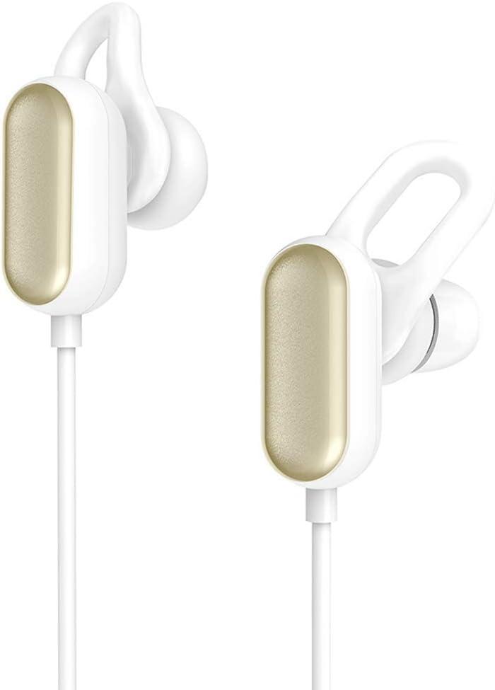 XHINB Sport-Bluetooth-Headset Youth Edition Binaural con Bluetooth-Ohrhörer-Subwoofer