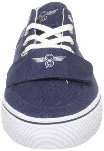 Creative Recreation C Cesario Lo Xvi, Sneakers da Uomo, Blu (Navy), 44.5