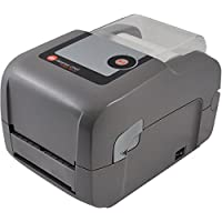 Datamax EA2-00-0J000A00 E-Class Direct Thermal Printer 203 DPIDT 16MB/64MB Adjustable Sensor, Monochrome, 5.29-Pounds