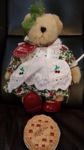 - Muffy VanderBear The Cherry Pie Collection