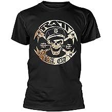 RATT 'Vintage RATT Biker' T-Shirt