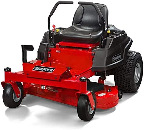 Snapper 2691402 360z Grass Lawn Mower for Hills - Strong Construction