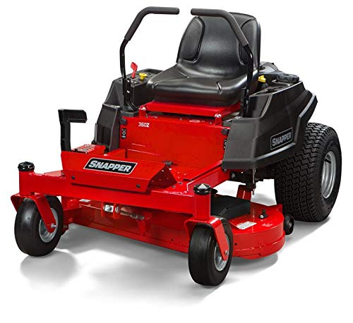 Snapper 2691402 360z Mower, Riding, Zero Turn, - Zero Snapper Turn