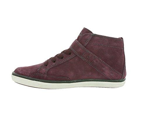 Footwear Garçon pour Fanny Bordeaux Bottes GmbH Vado 7Zw0d7