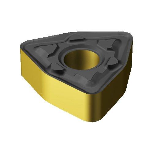 Sandvik Coromant WNMG060412-MM2220 T-Max P Insert for Turning (Pack of 10)