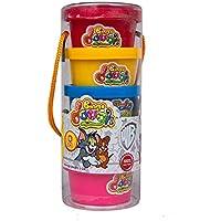 Bingo Dough Tom and Jerry Set for Kids - 5 Colors