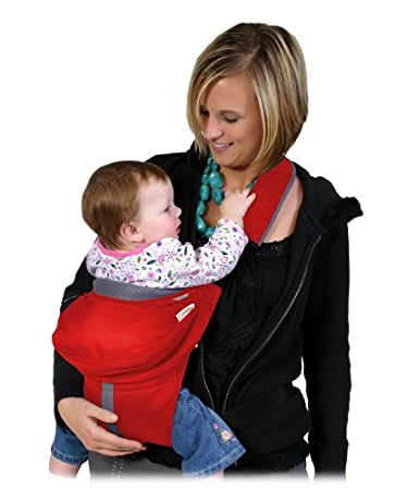 bi urban baby carrier red  discontinued by manufacturer  amazon      bi urban baby carrier red  discontinued by      rh   amazon
