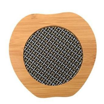 ooct Alfombras de bambú colchones Pan mats Pad Cojines alfombrillas alfombrillas Mats (Juego de 5 unidades) manteles individuales 4: Amazon.es: Hogar