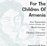 For The Children Of Armenia
