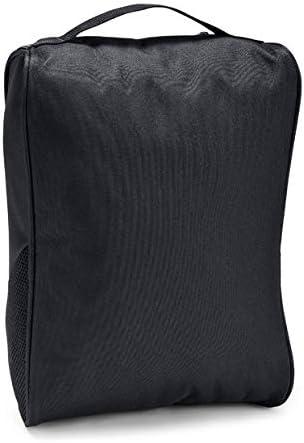 Under Armour UA Shoe Bag Pratique pour Une Paire Sac Robuste pour Chaussures Taille 449 Max Mixte