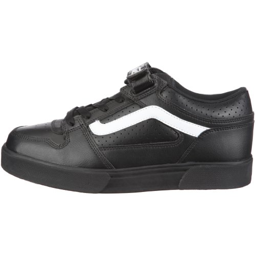 0241a9e33f Amazon.com  Vans Warner DH black (Size  39) BMX Shoes  Sports   Outdoors