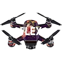 Skin For DJI Spark Mini – Flex | MightySkins Protective, Durable, and Unique Vinyl Decal wrap cover | Easy To Apply, Remove, and Change Styles | Made in the USA