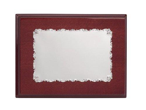 Vinard 80009 - Placa de orfebrería de alpaca, tamaño 24 x 16,5 (cm) tamaño 24 x 16 S.A.