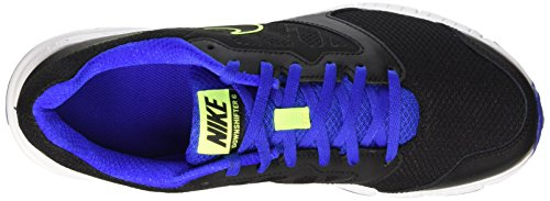 black Blue Nike Training volt Men racer Downshifter black 6 s Black Schwarz Running 025 Shoes ArASqvx7w