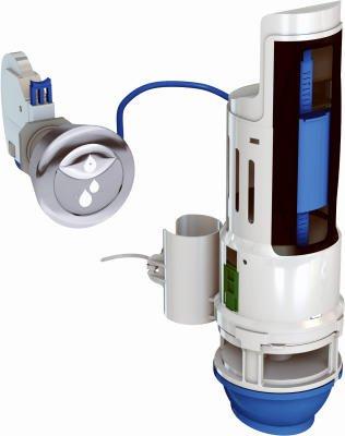 Hydroright Flush Converter by Danco Corp.
