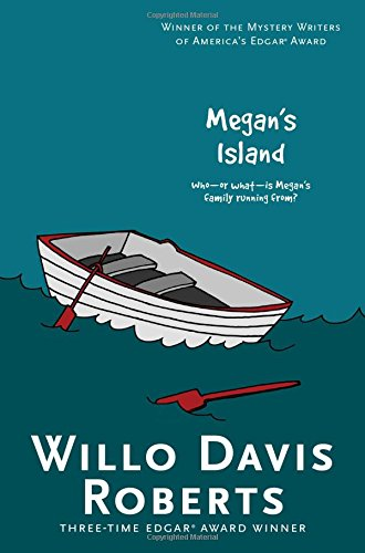Megan's Island ebook