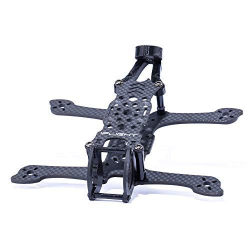 iFlight iH3 V3 142.5mm 3 Inch FPV Frame for FPV Racing and Aerial Filming Carbon Fiber Drone Frame Mini Quadcopter