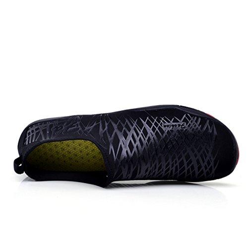 Sport SITAILE Noir Unisexe Chaussures Chaussettes Adulte Femme Yoga Nus Rapide Chaussures Plage Homme de Aquatique A D'Été Enfant Pieds de d'eau Chaussures Aquatiques Séchage xYrWgYZq