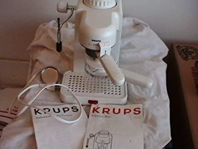 Krups Household Espresso Maker