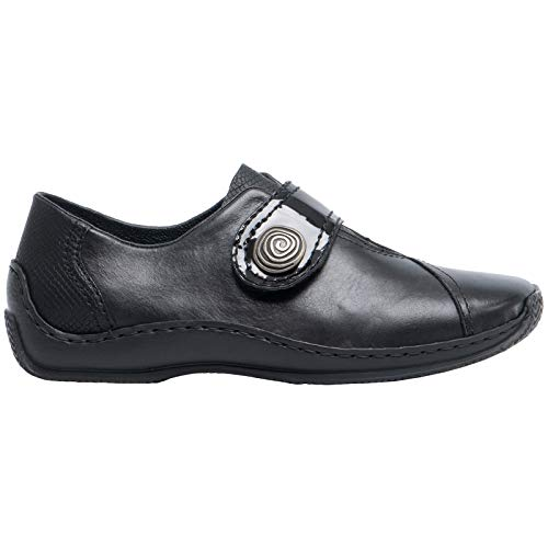 Rieker Cresent Womens Casual Shoes