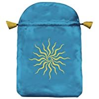 Sunlight Satin Bag