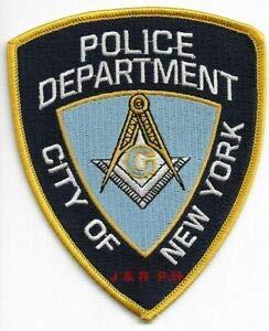 New City of New York - Masonic (3.75