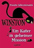 Ein Kater in geheimer Mission (Winston, Band 1)