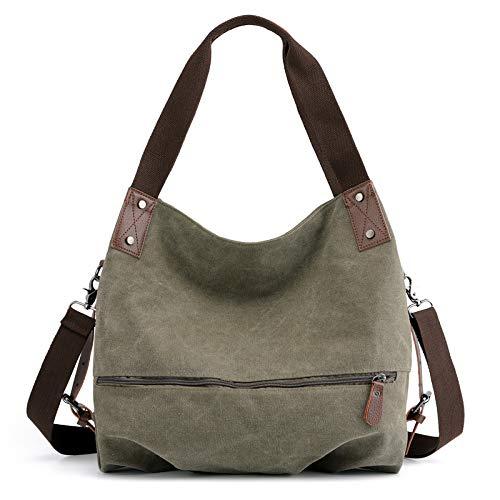 Yukun Handtasche Single-Multi-Farbe Breiten Schultergurt, Umhängetasche, Slung, Damen Tasche, Multi-Use-Beuteltasche, weiß B07JF5XW71 Messenger-Bags