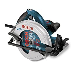 Bosch Factory-reconditioned Cs10-rt 15 Amp 7-14-inch Circular Saw