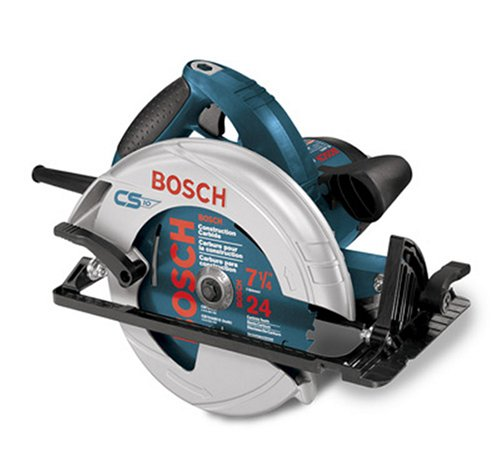 Bosch CS10-RT 15 Amp 7-1 4-Inch Circular Saw Certified Refurbished