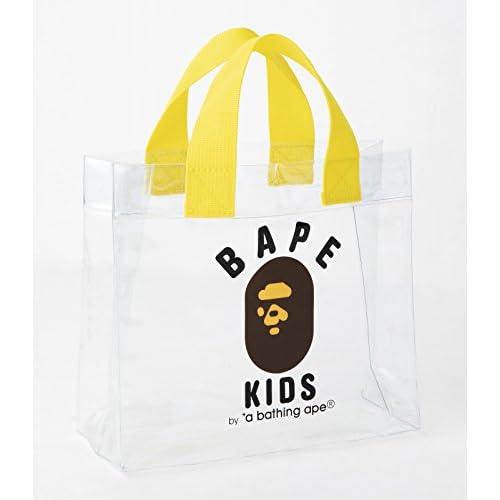 BAPE KIDS 2018年秋冬号 画像 D
