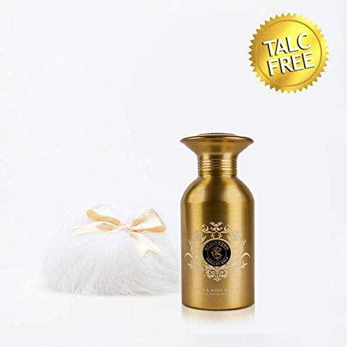 Shelley Kyle McClendon Shimmer Powder Talc Free