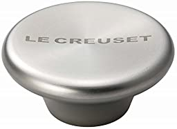Le Creuset Stainless Steel Medium Replacement Knob
