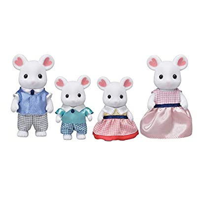 Calico CrittersMarshmallow Mouse Family: Industrial & Scientific