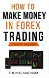 How to Make Money in Forex Trading: Forex for Beginner