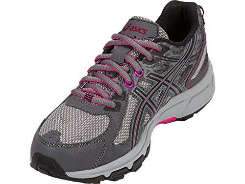 ASICS Women's Gel-Venture 6 Running-Shoes 3