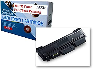 MICR for Check Toner Cartridge for Samsung C430W C480FW 432 433 482 483 404