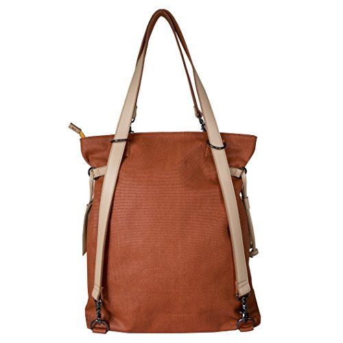 Sherpani Tempest Backpack, Copper by Sherpani (Image #2)