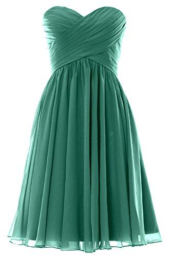 oasis chiffon dress - 3