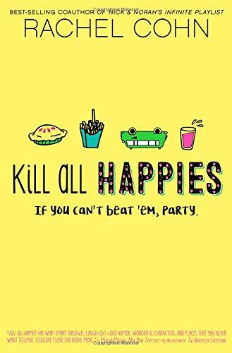 Kill All Happies ()