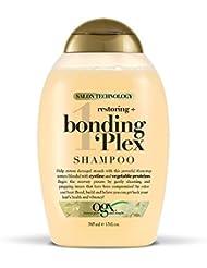 OGX Bonding Plex Shampoo 13 Ounce Bottle